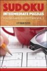 Sudoku Intermediate Puzzles