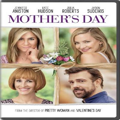 Mother's Day (머더스 데이)(지역코드1)(한글무자막)(DVD)