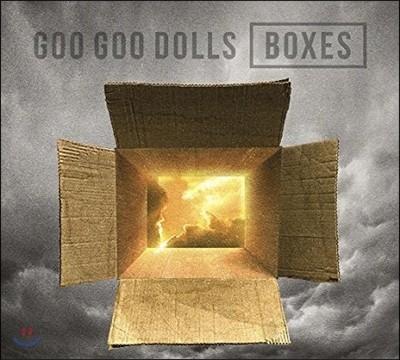 Goo Goo Dolls (구 구 돌스) - Boxes [LP]
