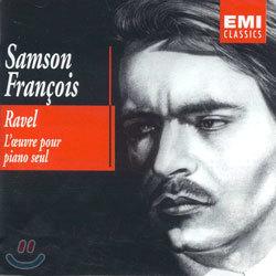 라벨 : 피아노곡집 - 샹송 프랑소와