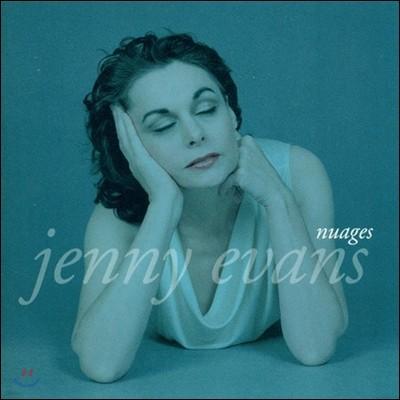 Jenny Evans (제니 에반스) - Nuages