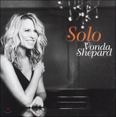 Vonda Shepard (본다 셰퍼드) - Solo (솔로)