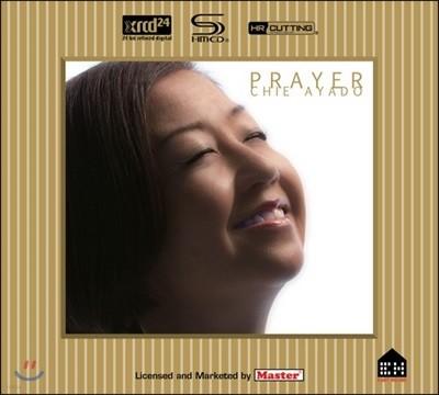 Chie Ayado (치에 아야도) - Prayer [XRCD]