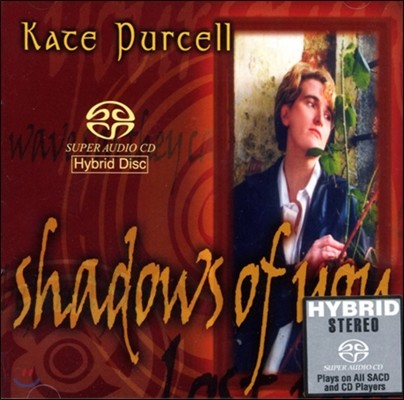 Kate Purcell (케이트 퍼셀) - Shadows of You [SACD]