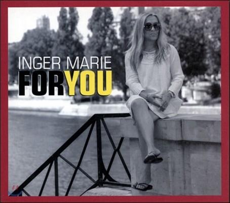 Inger Marie Gundersen (잉거 마리 군데르센) - For You