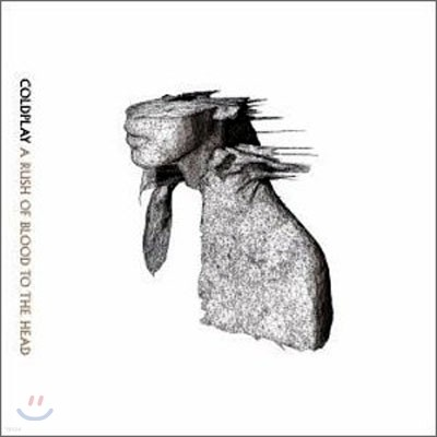 Coldplay - A Rush Of Blood To The Head 콜드플레이 2집