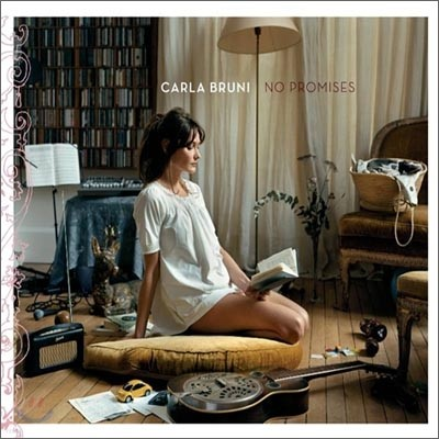 Carla Bruni - No Promises