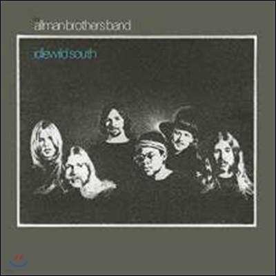 Allman Brothers Band (올맨 브라더스 밴드) - 2집 Idlewild South [Remastered LP]