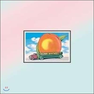 Allman Brothers Band (올맨 브라더스 밴드) - 3집 Eat A Peach [Remastered 2LP]