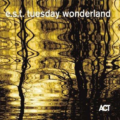 Esbjorn Svensson Trio (E.S.T.) - Tuesday Wonderland (SACD Hybrid)