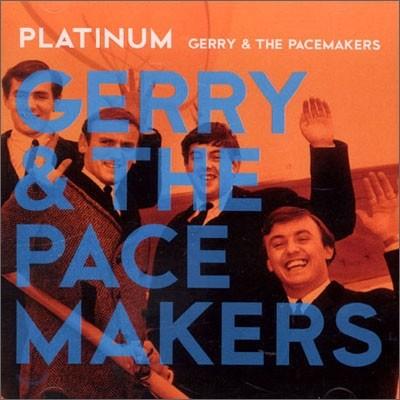 Gerry & The Peacemaker - Platinum