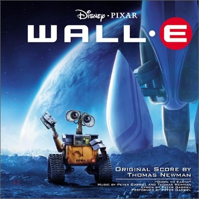Wall.E (월이) OST