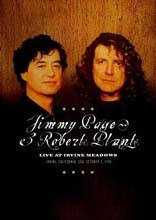 Jimmy Page & Robert Plant  - Live At Irvine Meadows '95