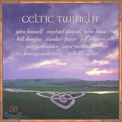 켈틱 음악 모음집 (Celtic Twilight 1)