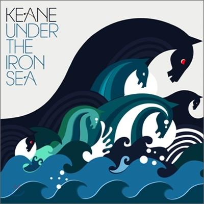 Keane - Under The Iron Sea (Special Korea Edition)