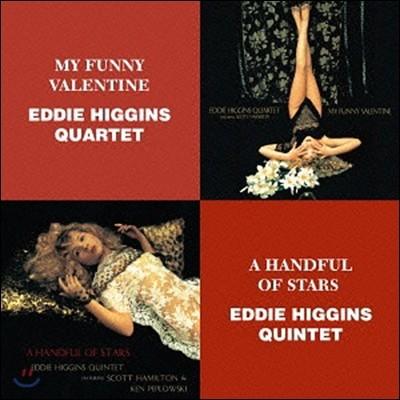 Eddie Higgins Quartet (에디 히긴스 쿼텟) - My Funny Valentine / Eddie Higgins Quintet (에디 히긴스 퀸텟) - A Handful Of Stars