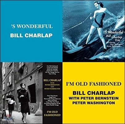 Bill Charlap Trio (빌 찰랩 트리오) - `S Wonderful / I'm Old Fashioned