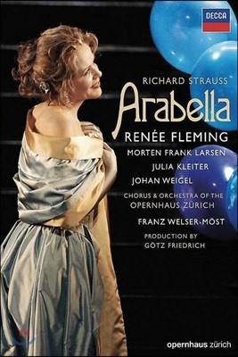 Renee Fleming / Franz Welser-Most 슈트라우스: 오페라 '아라벨라' (R. Strauss: Arabella)
