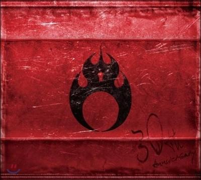 Anthem (앤섬) - 30th Anniversary of Nexus Years Limited Box (넥서스 30주년 기념 박스세트)