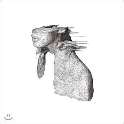 Coldplay (콜드플레이) - 2집 A Rush Of Blood To The Head [LP]