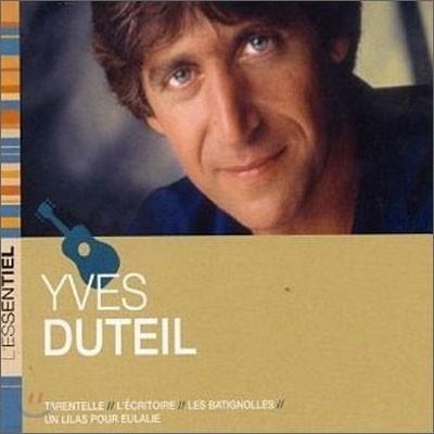 Yves Duteil - L'essentiel