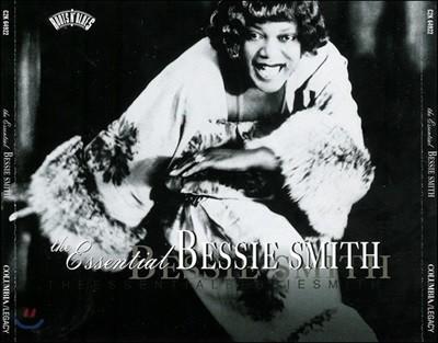 Bessie Smith - Essential Bessie Smith