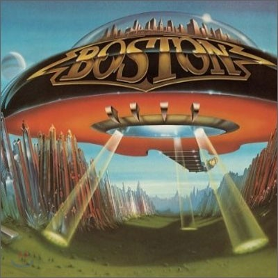 Boston (보스턴) - Don't Look Back