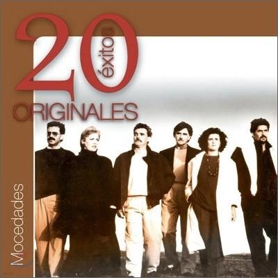 Mocedades - 20 Exitos Originales