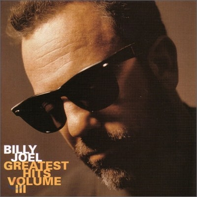 Billy Joel - Greatest Hits, Vol. 3