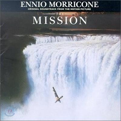 미션 영화음악 (The Mission OST - Music by Ennio Morricone 엔니오 모리꼬네)