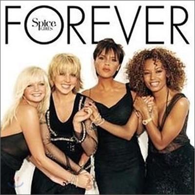 Spice Girls - Forever (Us)