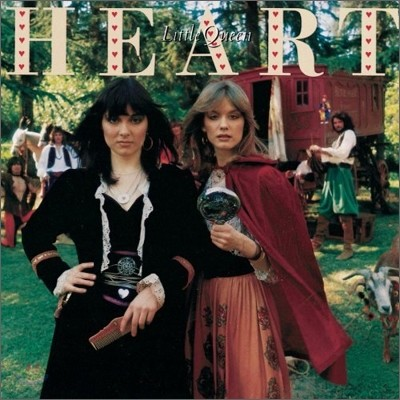 Heart - Little Queen (Remaster)