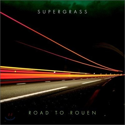 Supergrass - Road To Rouen (Us)