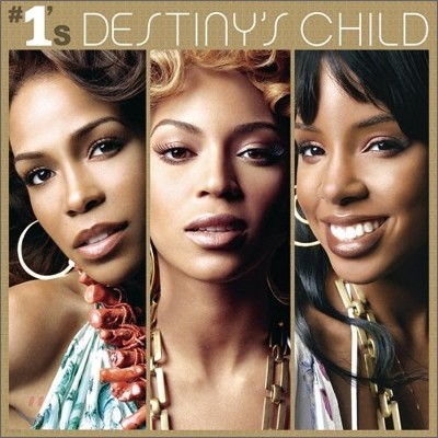 Destiny's Child - # 1's