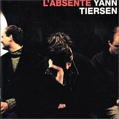 Yann Tiersen - L'absente