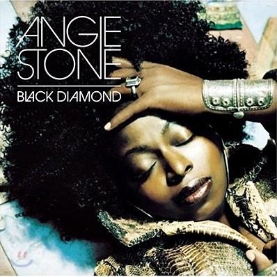 Angie Stone - Black Diamond