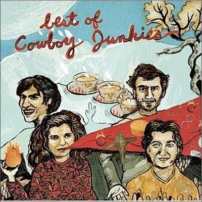 Cowboy Junkies - Best Of Cowboy Junkies