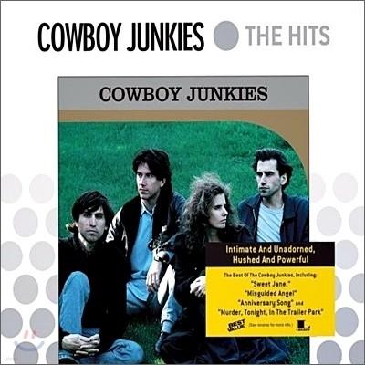 Cowboy Junkies - Platinum & Gold Collection
