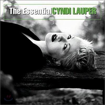 Cyndi Lauper - Essential 신디 로퍼 베스트
