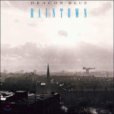 Deacon Blue (디콘 블루) - Raintown [LP]