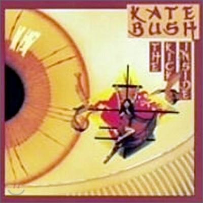Kate Bush - Kick Inside (Jpn Lp Sleeve)