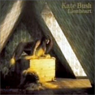 Kate Bush - Lionheart (Jpn Lp Sleeve)