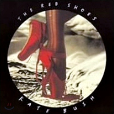 Kate Bush - Red Shoes (Jpn Lp Sleeve)