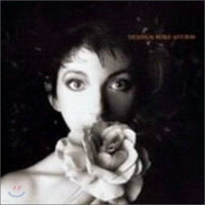 Kate Bush - Sensual World (Jpn Lp Sleeve)