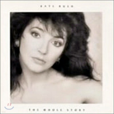 Kate Bush - Whole Story (Jpn Lp Sleeve)
