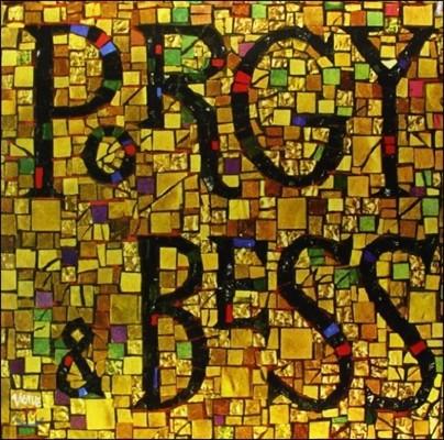 Ella Fitzgerald & Louis Armstrong (엘라 피츠제랄드, 루이 암스트롱) - Porgy & Bess (포기와 베스) [2LP]