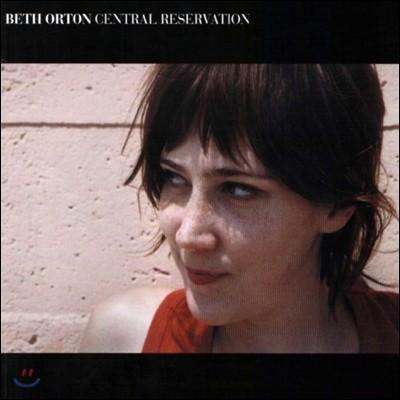 Berth Orton (베스 오튼) - Central Reservation [2LP]