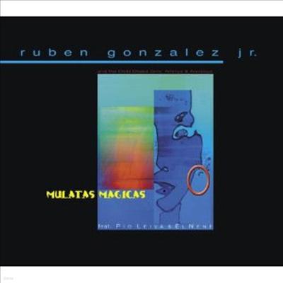 Ruben Gonzalez Jr - Mulatas Magicas