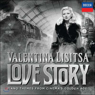 Valentina Lisitsa 피아노로 연주하는 1940~1950년대 황금시대 영화음악 (Love Story - Piano Themes From Cinema's Golden Age)