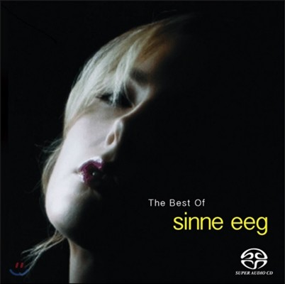 Sinne Eeg (시네 에이) - The Best of Sinne Eeg (베스트 앨범) [SACD]